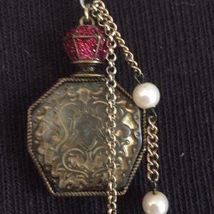 Hersey Johnson necklace